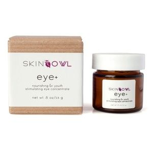 Skinowl eye+ anti-aging eye cream